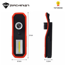 1pc car repair work light magnet work lamp tent chandelier high brightness, low light decay, long service life without battery(China)