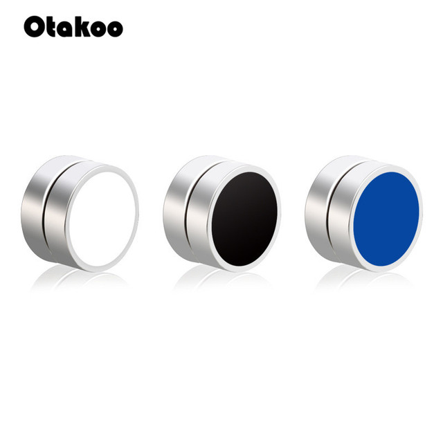 Otakoo 1 Pair Stimulating Acupoints Healthy Stud Earring Weight Loss Magnetic Therapy Earrings Magnet in Ear.jpg 640x640 - Otakoo 1 Pair Stimulating Acupoints Healthy Stud Earring Weight Loss Magnetic Therapy Earrings Magnet in Ear Slimming