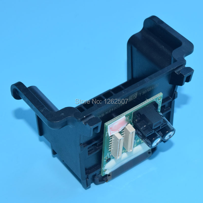 4 colors printhead For HP CN688a Original print head for hp 3525 5525 4615 4625 printer head for hp 655