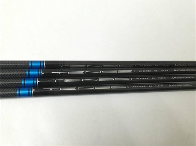 5PCS TENSEI AV SERIES 65 Graphite Golf Shaft TENSEI AV SERIES 65 Golf Graphite Shaft R