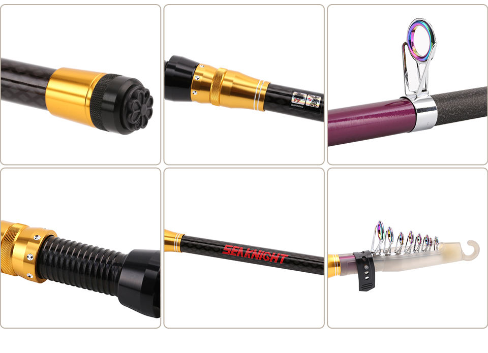 fishing rods made in usa