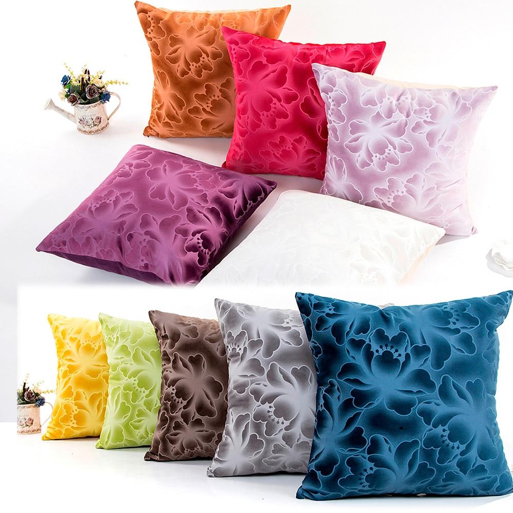 popular textured throw pillowsbuy cheap textured throw pillows  - flowers texture cm polyester throw pillow case sofa bed home decorcushion cover decorative