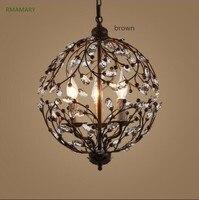 Постмодерн подвесной светильник минималистичные креативные светодио дный лампы Nordic гостиная спальня ресторан кристалл ветка дерева подве