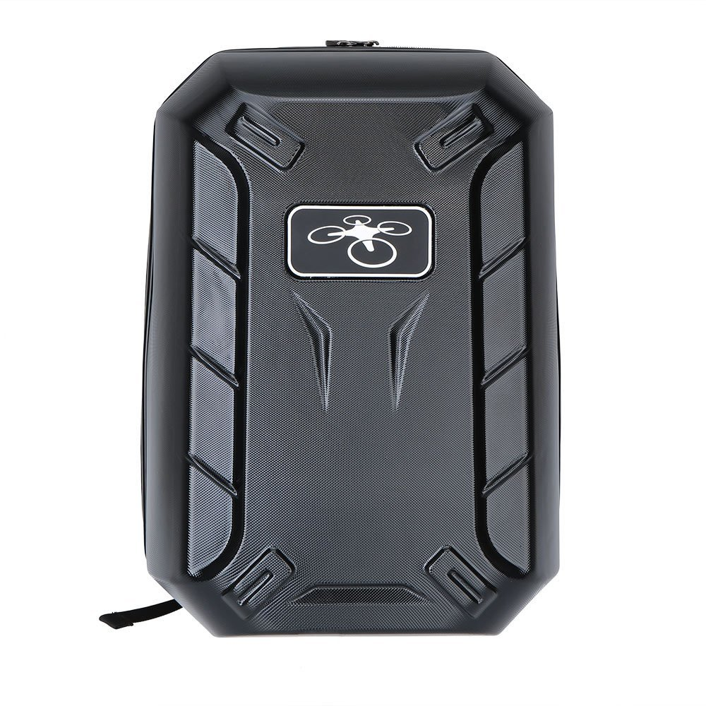 DJI Phantom 4 Backpack Carry Case Hardshell Shoulder Done Bag Box for DJI Phantom 4 FPV Drone Quadcopter Black thinkthendo hot sell backpack shoulder bag carrying case for dji phantom 4 phantom 3 quadcopter drone