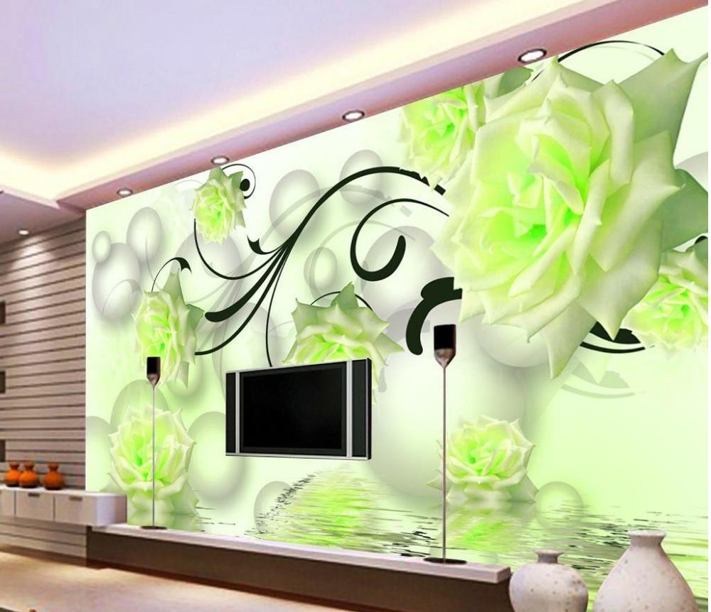 Aliexpress.com : Buy 3d Wallpaper TV Background Wallpaper
