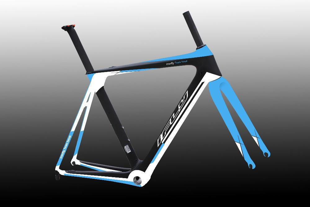Carbon Road Frame For Road Bike with customize logo IFLY 2014 263 2014