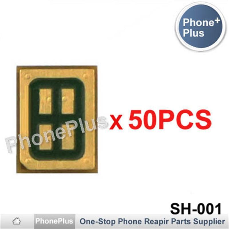 50/100PCS For Nokia Lumia 930 929 927 730 735 603 Microphone Inner MIC Receiver Speaker Repair Part
