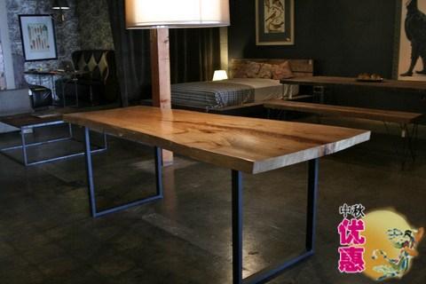 Vintage scandinavo mobili designer fare il vecchio stile for Tavolo stile industriale