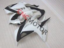 Unpainted Molde de Injeção ABS Kit Carroçaria Carenagem Da Motocicleta para Kawasaki NINJA 300 2013-2014