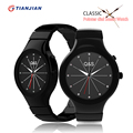 Wearable Device K1 Smart Watch Bluetooth Wrist Watch Quartz Smartwatch With Pedometer Sleep Tracker For IOS Android Smartphone