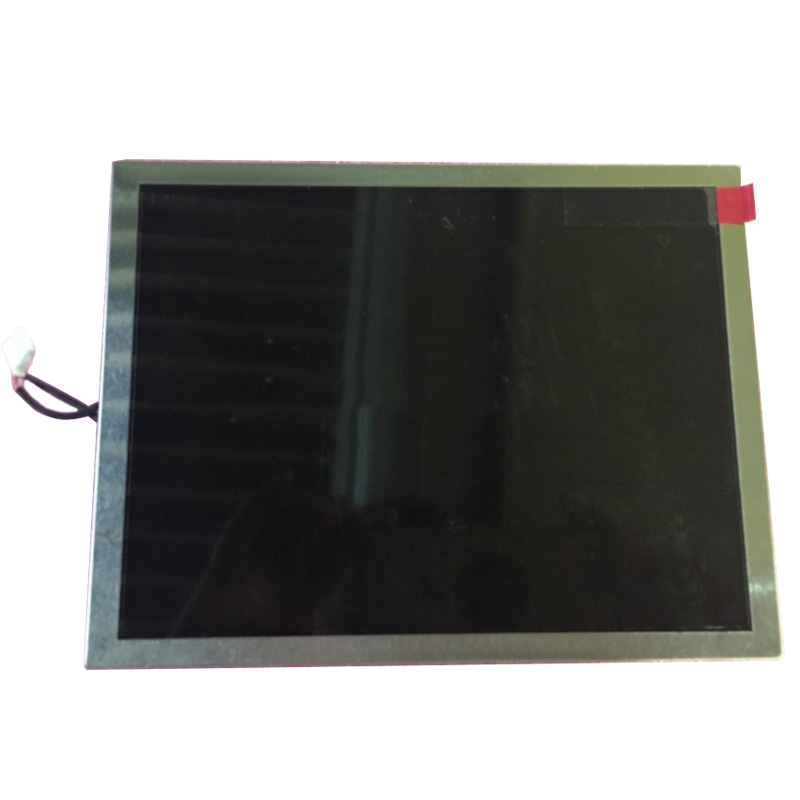 For FG080010DNCWAGL4 industrial control panel LCD screen data image 8 inch lq080v3de01 8 0 inch lcd panel