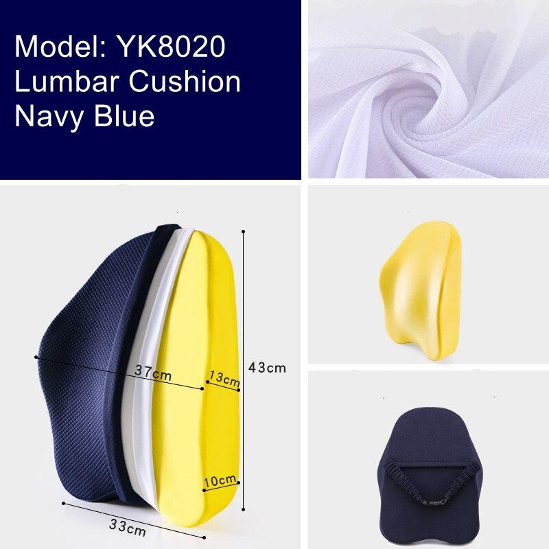 YK8020 Navy