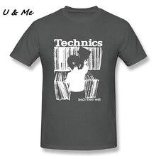 Classic Technics men's t-shirt / 11 Colors