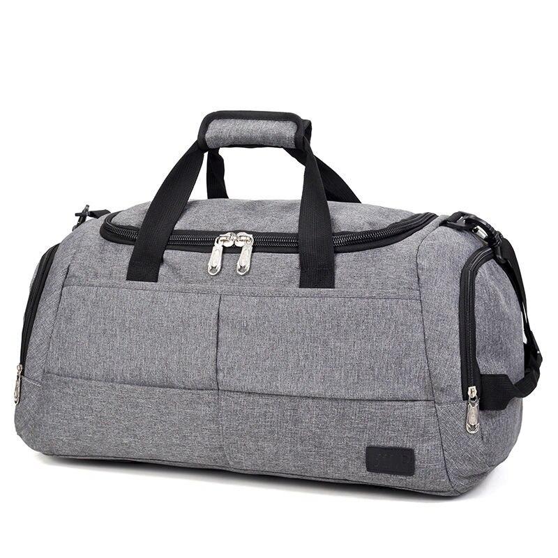 Handbag Gym-Bag Shoulder-Bags Sports-Duffel Crossbody Travel Sac-De-Sport Outdoor Large