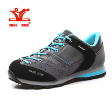 XIANG GUAN Brand Running font b Shoes b font font b Men b font Women Outdoor