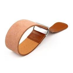Кошелек из натуральной кожи ремень для прямая бритва точильный ремень для бритья ремень MSI-19