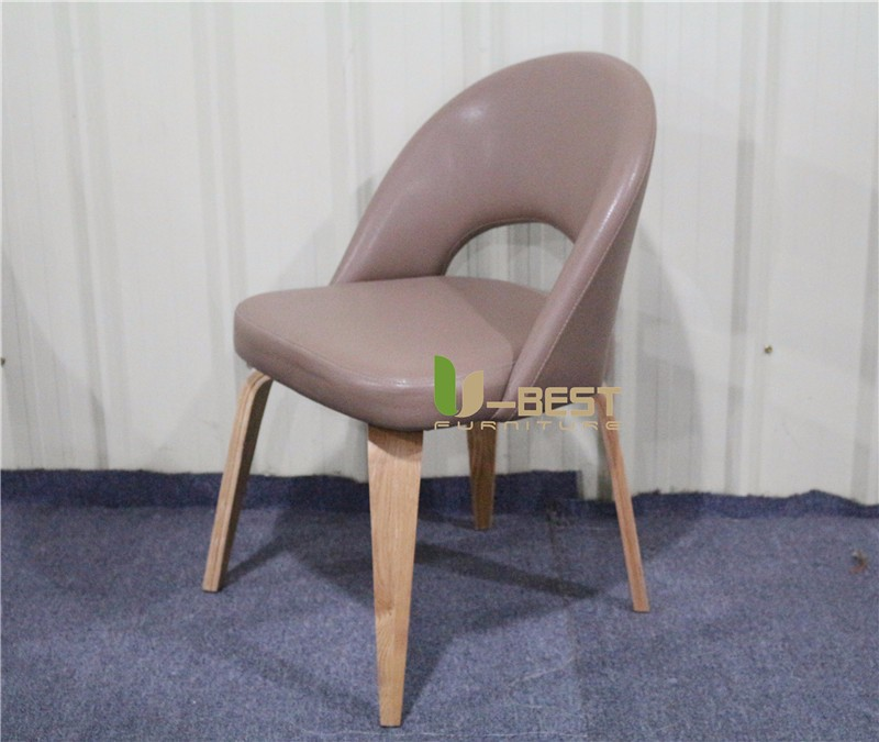 Saarinen Side Chair, Fast Food Restaurant Chair (2)