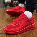 Breathable Men Casual Lover Low Mesh Shoes Mens Lace Up Trainers Flat Walking Shoes Fashion Unisex Zapatillas Hombre Couple Soft