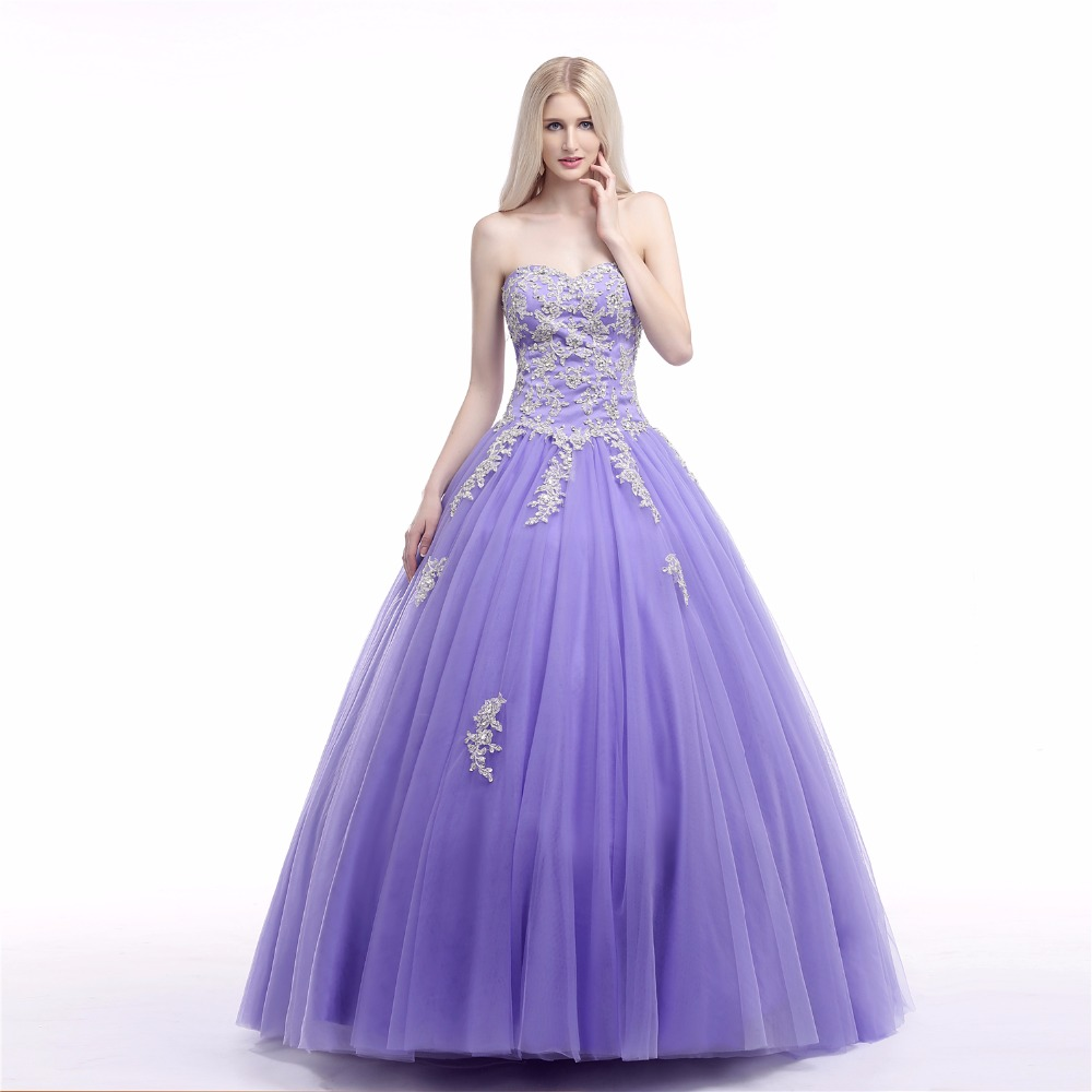 Ruby Bridal New Real Quinceanera Dresses Vestido Debutante Blue Quinceanera Dress 16 Dresses Ball Gowns Quinceanera Dress CL007