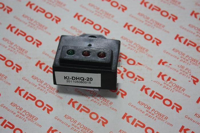 Free Shipping KI-DHQ-20 Kipor IG2000 flame ignitor the best price lighter for ignition coil suit for kipor kama best price 5pin cable for outdoor printer