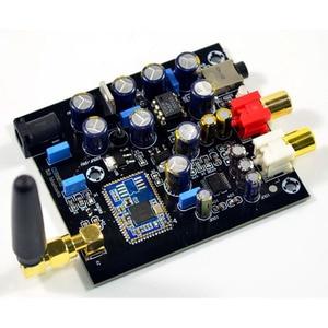 Image 3 - CSR8675 APTX HD Bluetooth 5,0 receptor inalámbrico JRC5532 PCM5102A I2S DAC decodificación sin pérdidas soporte 24BIT con antena