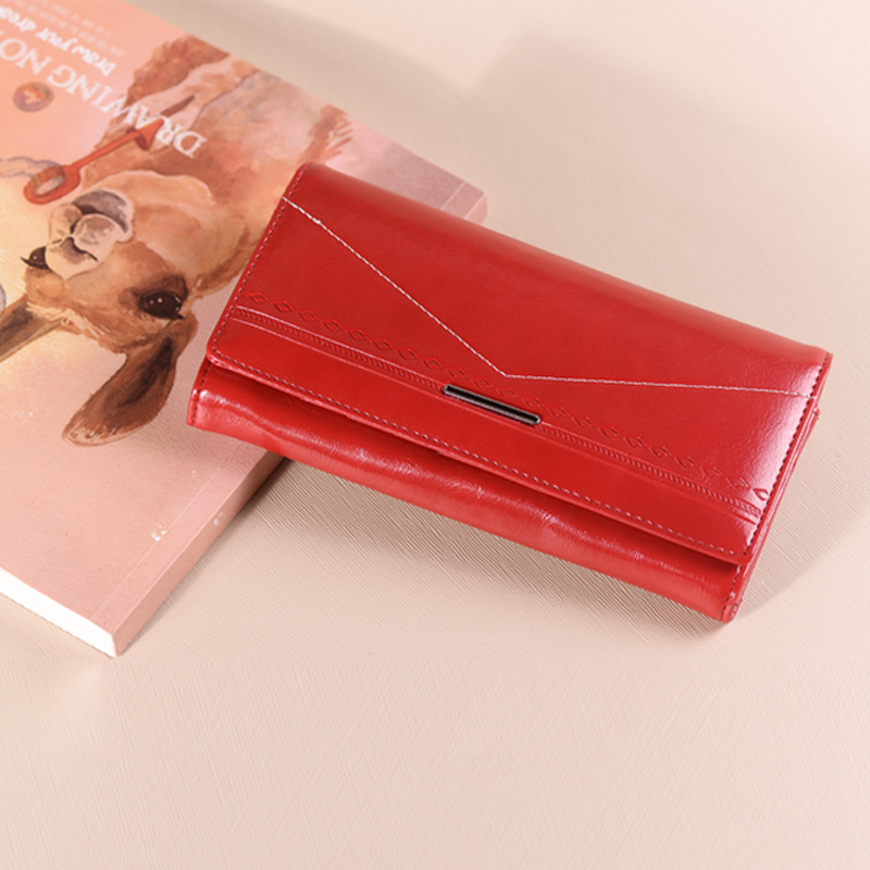 Brand Women Wallets Large Capacity Coin Purse New Fashion Female Cards Holders Leather Lady Long Wallet Money Bag For Purse цена и фото