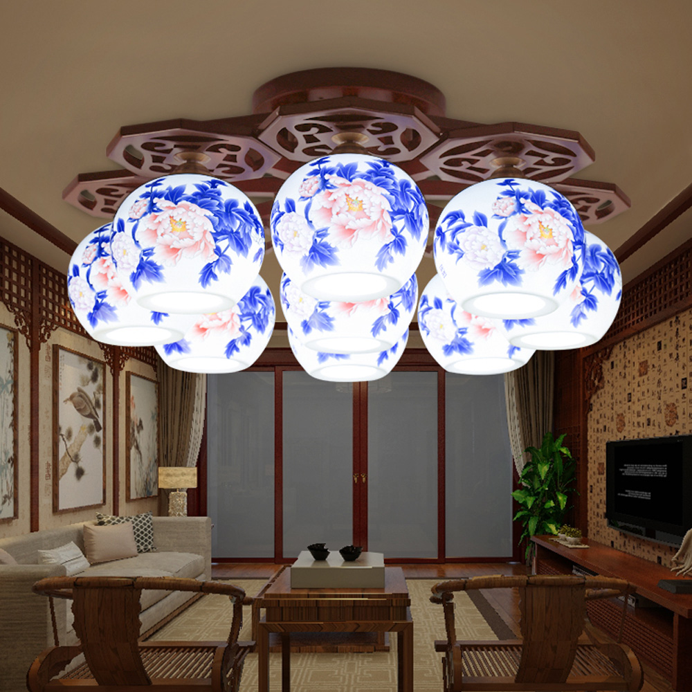 Online kopen wholesale mooie plafondlamp uit china mooie ...