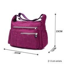 Waterproof Large Capacity Mommy Bag