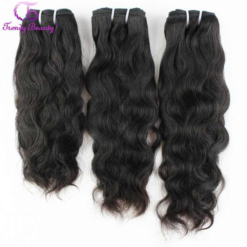 Aliexpress Buy Brazilian Natural Wave Hair 100 Human Hair