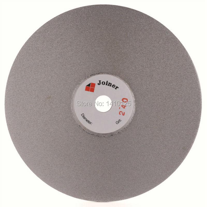 6 colių, 150 mm šlifavimo 60-3000 deimantinis šlifavimo diskas, - Abrazyviniai įrankiai - Nuotrauka 3