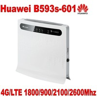 Huawei B593S 601 4G LTE Router