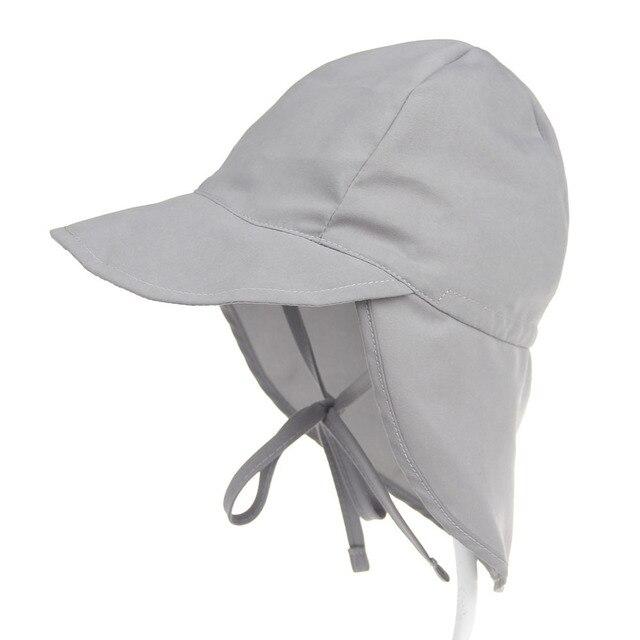 84ab7909c135c3 Flap Sun Protection Hat / UPF 50+ all-day sun