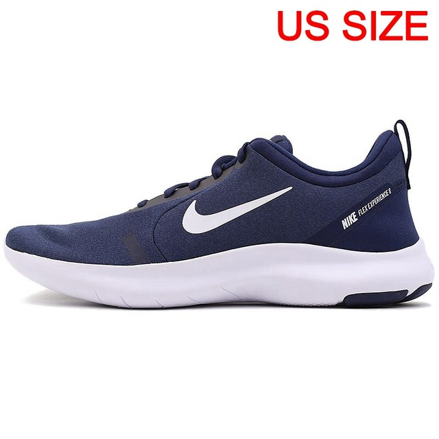 US $86.8 30% OFF Original New Arrival 2019 NIKE FLEX EXPERIENCE RN 8 Men's Running Shoes Sneakers in Running Shoes from Sports & Entertainment on