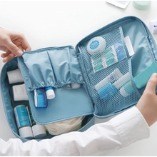 Top sale Man Women Makeup bag Cosmetic bag beauty Case Make