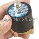 """5 шт. воды Воздух Газ топлива NC Электромагнитный Клапан 1/"""" BSPP 110vac FKM модель 2W025-06"""