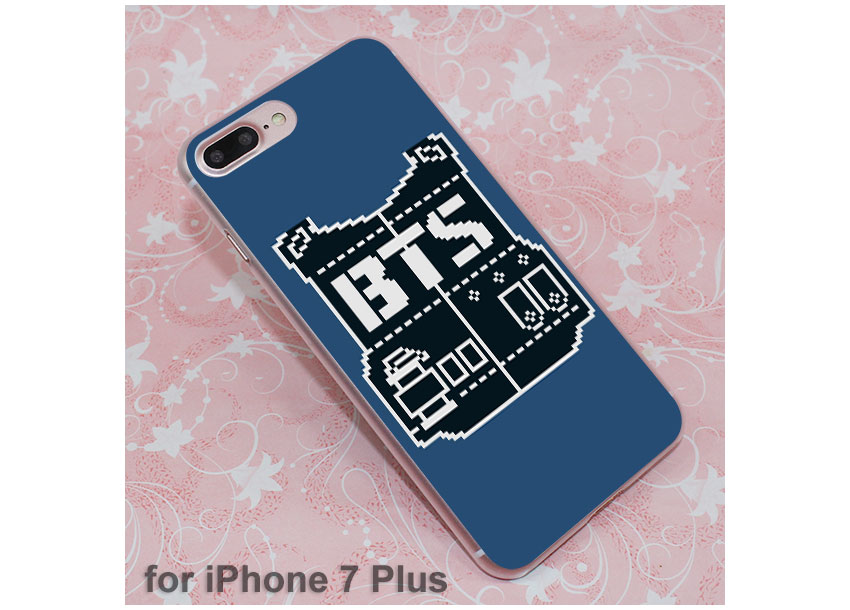 HTB1X5ASPVXXXXbVapXXq6xXFXXX0 - Boys BTS Korean Hip Hop Kpo design hard clear Case Cover for Apple iPhone 7 6 6s Plus SE 4s 5 5s 5c Phone Case PTC 226