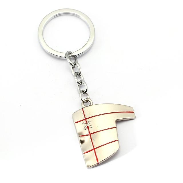 Tokyo Ghoul Car Key Chain (9 designs)