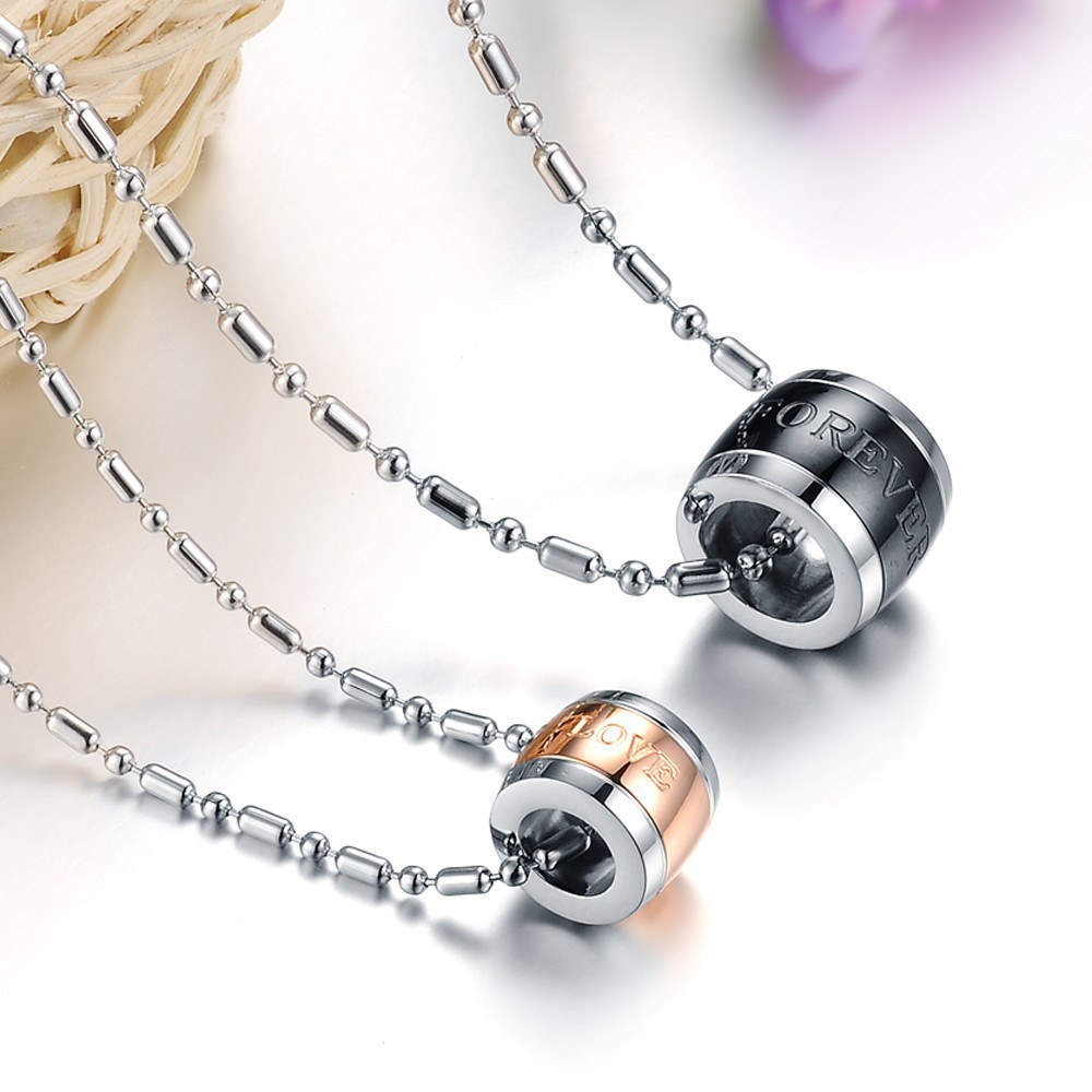 Online Get Cheap Couples Necklace Sets -Aliexpress.com | Alibaba Group
