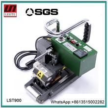 LESITE LST900 HDPE/LDPE welding machine plastic welding machine vinyl welder liner welder for subway, tunnel, metro
