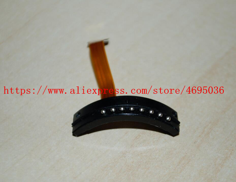 NEW For Nikon AF Nikkor 85mm F/1.8G , 50mm F/1.8G Lens Contact Connection FPC Flex Cable Repair Parts NEW For Nikon AF Nikkor 85mm F/1.8G , 50mm F/1.8G Lens Contact Connection FPC Flex Cable Repair Parts