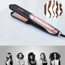 2 IN 1 Mestar Iron Pro Automatic Rotating Roller Hair Curler Heating Ceramic Curling Magic Styling Tool