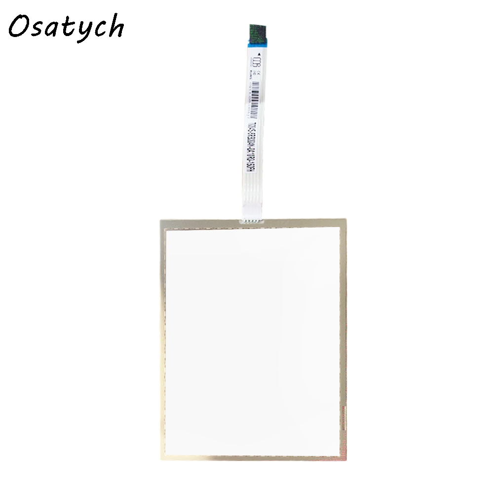8.4 Inch 5wire Resistive for AD-8.4-5RU-01-200 Touch Screen Panel Digitizer8.4 Inch 5wire Resistive for AD-8.4-5RU-01-200 Touch Screen Panel Digitizer
