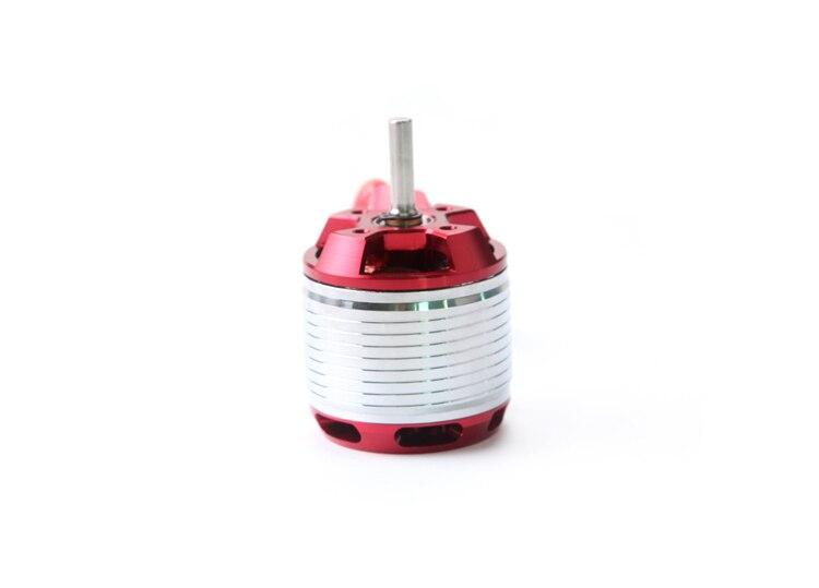 все цены на GH 1400kv 1600w Brushless Motor For 500 Align Trex RC Helicopter Red Color Wtih Case онлайн