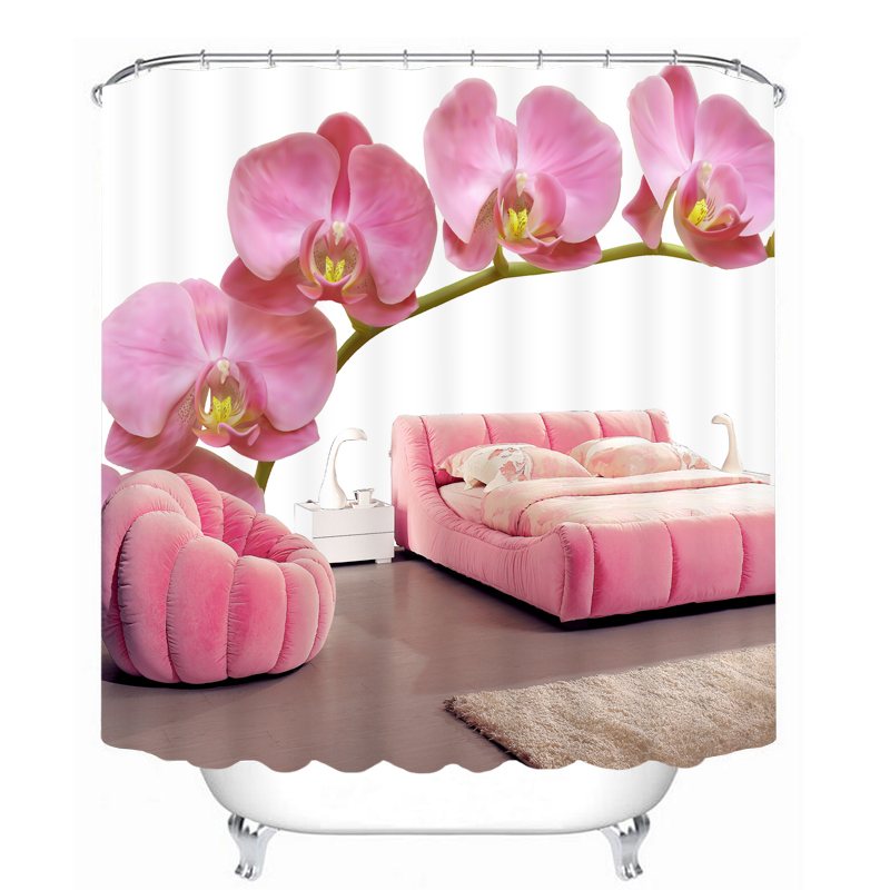 check MRP of small curtains for bathroom windows