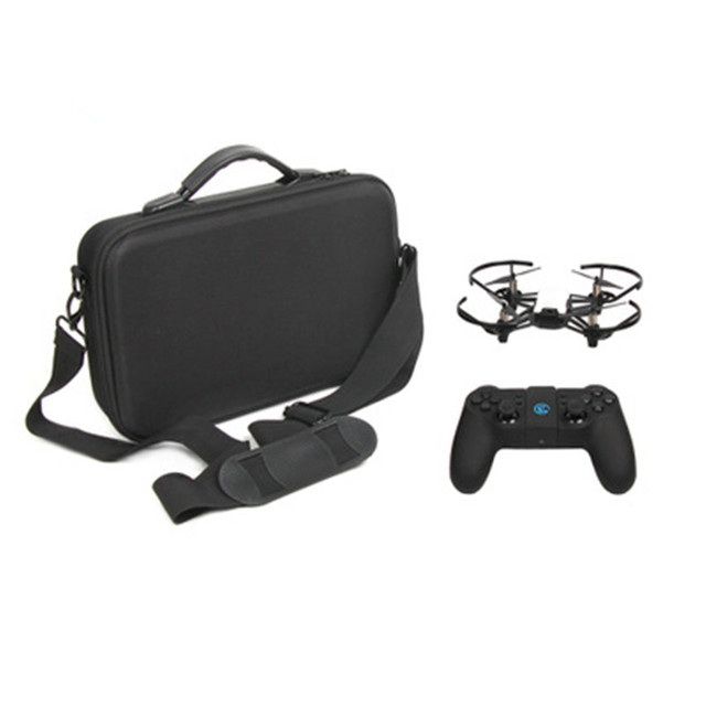 Waterproof Protector Handheld Storage Bag Box Shoulder Case For DJI TELLO Drone Accessories
