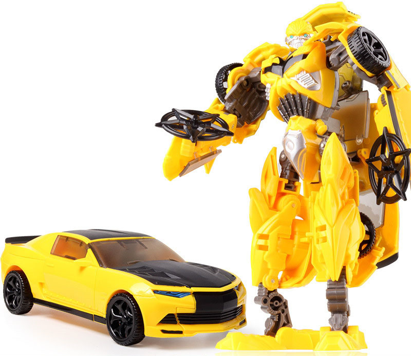 Transformers 19.5cm 67