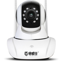 RIWYTH IP Camera Baby Monitor 720P 960P 1080P HD Smart Home Security Video Surveillance Night Vision