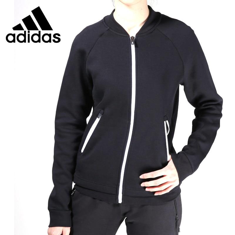 Original New Arrival 2018 Adidas ISC DN JACKET Women's jacket Sportswear все цены