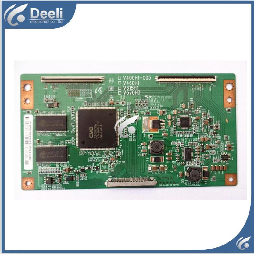 все цены на  95% New original for V400H1-C05 V460H1 V315H1 V370H3 logic board  онлайн
