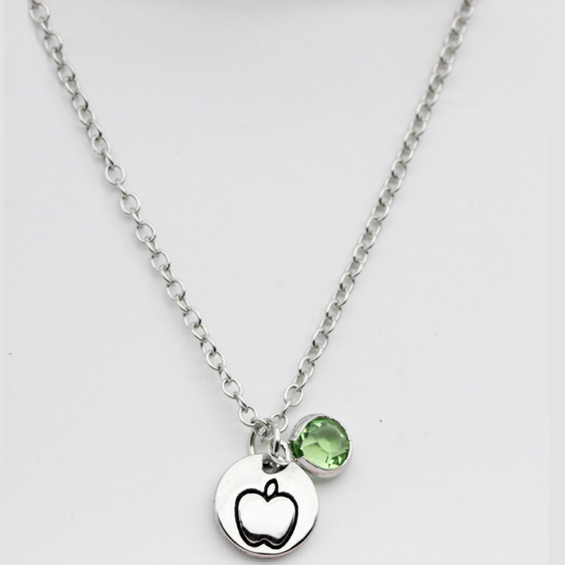N3016 Fashion Necklace Alloy Necklace Chains Jewerly For Women